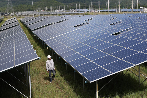 Điện mặt trời ở Thái đang sôi sùng sục - Ảnh 2.