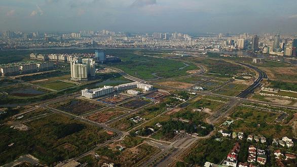 Trên 3.000 dự án chậm triển khai chứa hàng chục ngàn hecta đất  - Ảnh 1.
