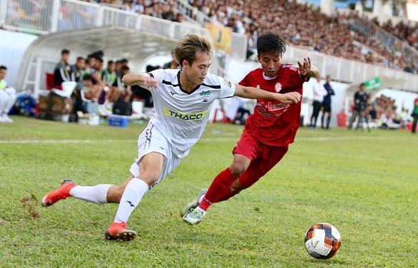 Tuyển Việt Nam và cơ hội nhìn lại mình ở King's Cup 2019 - Ảnh 1.