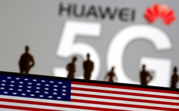 Mỹ cô lập Huawei nhưng không thể rời Huawei, tại sao?  - Ảnh 1.
