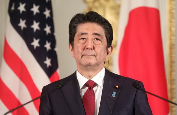 Đây, bài toán khó nhất ông Trump gửi ông Abe! - Ảnh 2.