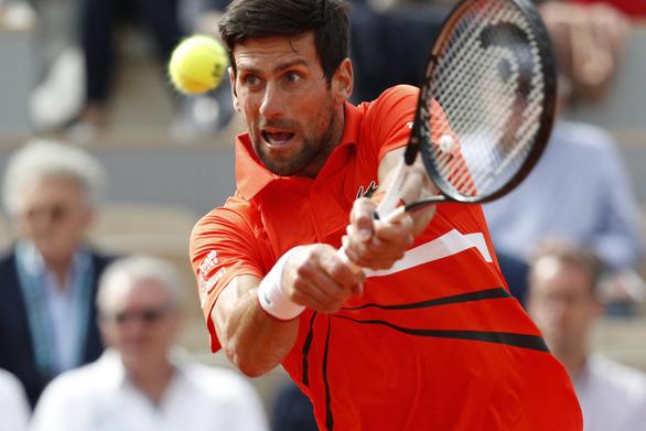 Djokovic và Nadal thắng dễ trận ra quân Roland Garros 2019 - Ảnh 2.