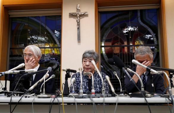 Đâm dao ở Nhật: 2 nạn nhân đã tử vong, nghi phạm cũng tự sát - Ảnh 1.