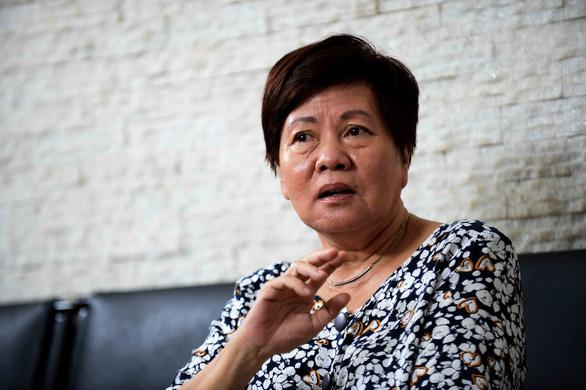 Nữ đạo diễn Việt Linh