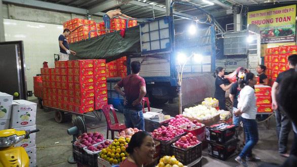 Truy tố Hưng kính và đồng phạm cưỡng đoạt tài sản tại chợ Long Biên - Ảnh 2.