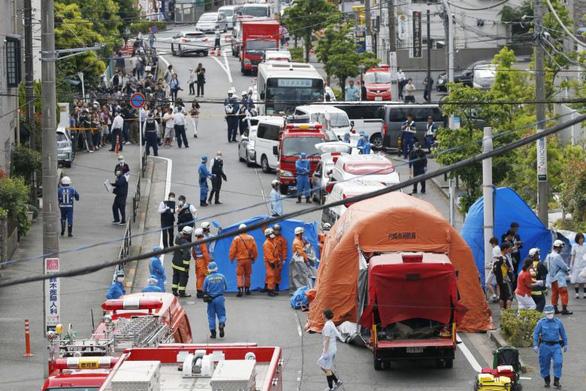 Những vụ giết người hiếm hoi làm rúng động Nhật Bản - Ảnh 1.
