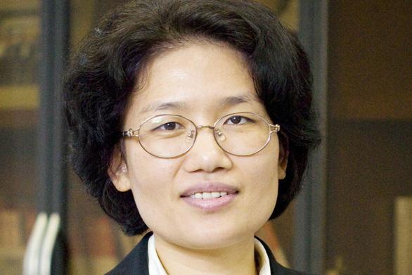 Người phụ nữ bí ẩn đứng sau tham vọng tự chủ chip của Huawei - Ảnh 1.