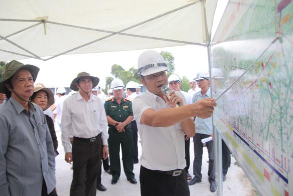 Cao tốc Trung Lương - Mỹ Thuận sẽ đưa vào vận hành trước 15-7-2021 - Ảnh 1.