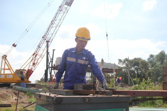 Cao tốc Trung Lương - Mỹ Thuận sẽ đưa vào vận hành trước 15-7-2021 - Ảnh 4.