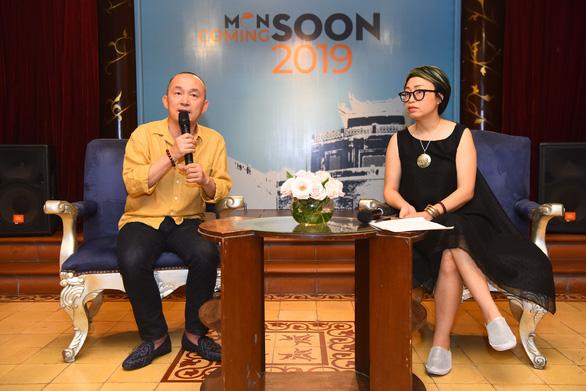 Monsoon yên tâm được tổ chức tại Hoàng Thành tới năm 2022 - Ảnh 1.