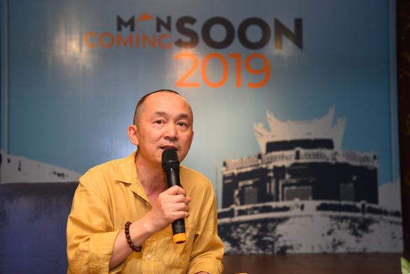 Monsoon yên tâm được tổ chức tại Hoàng Thành tới năm 2022 - Ảnh 3.