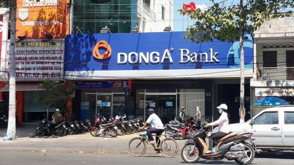 Ngân hàng Đông Á đại hội cổ đông bất thường sau 4 năm bị kiểm soát đặc biệt - Ảnh 1.