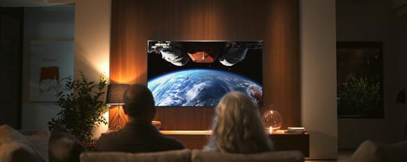 Samsung cùng CNN kỉ niệm 50 năm phi thuyền Apollo 11 bay vào mặt trăng - Ảnh 2.