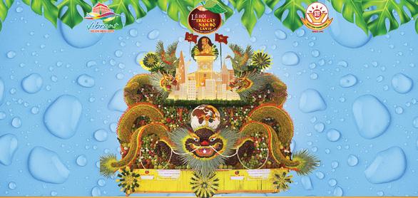 Lễ hội trái cây lần thứ 15 với chuỗi hoạt động đậm chất Nam Bộ - Ảnh 4.