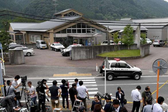 Những vụ giết người hiếm hoi làm rúng động Nhật Bản - Ảnh 3.