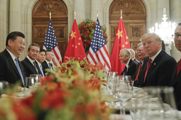 Lần đầu sau 10 năm, Bộ trưởng Quốc phòng Mỹ - Trung đối đầu ở Shangri-La - Ảnh 1.