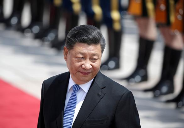 Trung Quốc bắn tiếng dùng đất hiếm làm vũ khí - Ảnh 2.