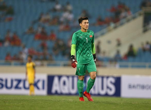 VTC phát sóng trận giao hữu U23 Việt Nam- U23 Myanmar - Ảnh 1.