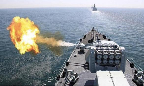 Dự luật ngăn quân sự hóa Biển Đông động chạm đến cấp nào của Trung Quốc?