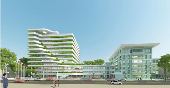 Đà Nẵng đầu tư hàng trăm tỉ đồng cho trung tâm ghép tạng - Ảnh 1.