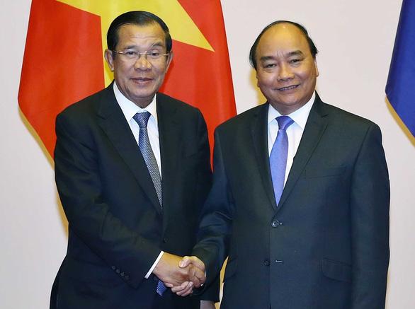Campuchia, Lào cử đoàn đại biểu cấp cao dự quốc tang - Ảnh 1.