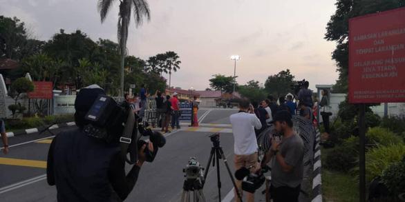Đoàn Thị Hương được tự do, rời khỏi nhà tù ở Malaysia - Ảnh 2.