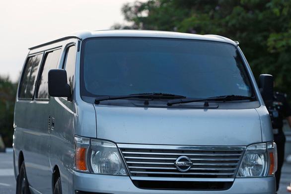 Đoàn Thị Hương được tự do, rời khỏi nhà tù ở Malaysia - Ảnh 8.