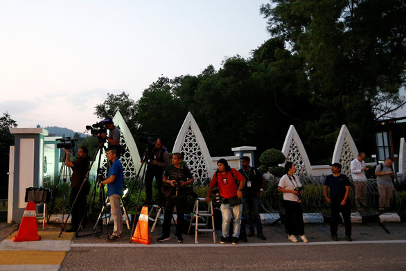 Đoàn Thị Hương được tự do, rời khỏi nhà tù ở Malaysia - Ảnh 7.