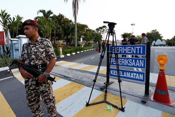 Đoàn Thị Hương được tự do, rời khỏi nhà tù ở Malaysia - Ảnh 6.