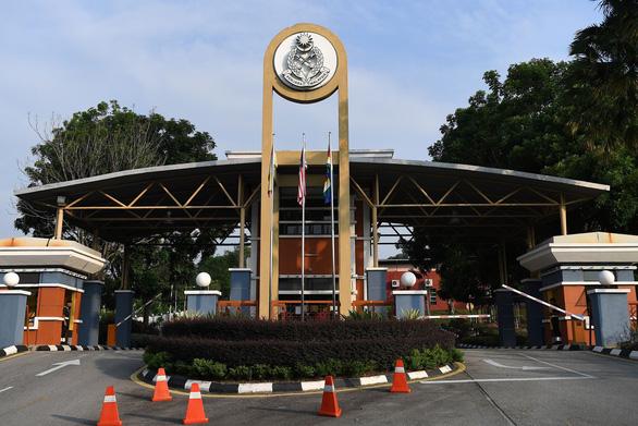 Đoàn Thị Hương được tự do, rời khỏi nhà tù ở Malaysia - Ảnh 5.