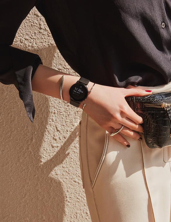 Samsung thay đổi suy nghĩ người dùng về smartwatch - Ảnh 2.