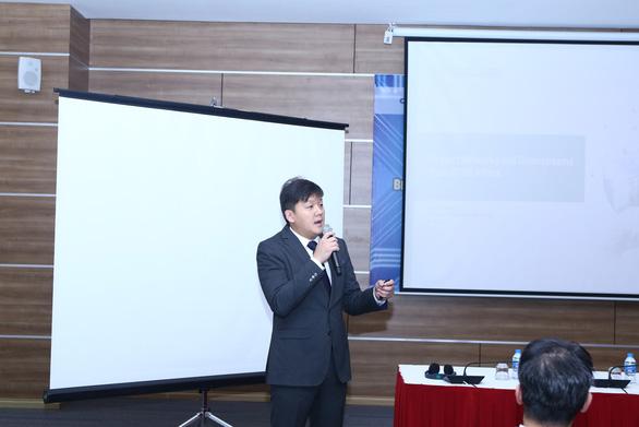 Việt Nam đứng vị trí thứ 6 trên toàn cầu về nguồn tấn công DDoS - Ảnh 1.