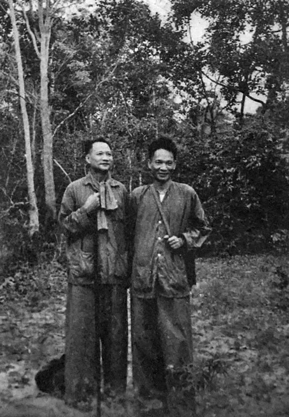 Thủ tướng Nguyễn Xuân Phúc: Nhớ mãi anh Sáu Nam, vị tướng tài ba, đức độ - Ảnh 3.