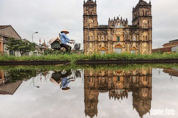 Nói về nhà thờ Bùi Chu, UNESCO bất ngờ sự quan tâm của người Việt với di sản - Ảnh 1.