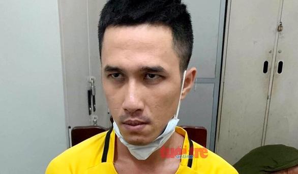 Thanh niên 'ngáo đá' thảm sát 3 người trong gia đình ở Bình Tân - Ảnh 3.