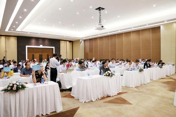 Tập đoàn DIC: kế hoạch doanh thu hợp nhất 2.900 tỉ đồng năm 2019 - Ảnh 1.