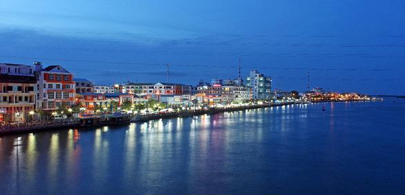 Giá đất các thành phố biển hiện nay ra sao? - Ảnh 1.