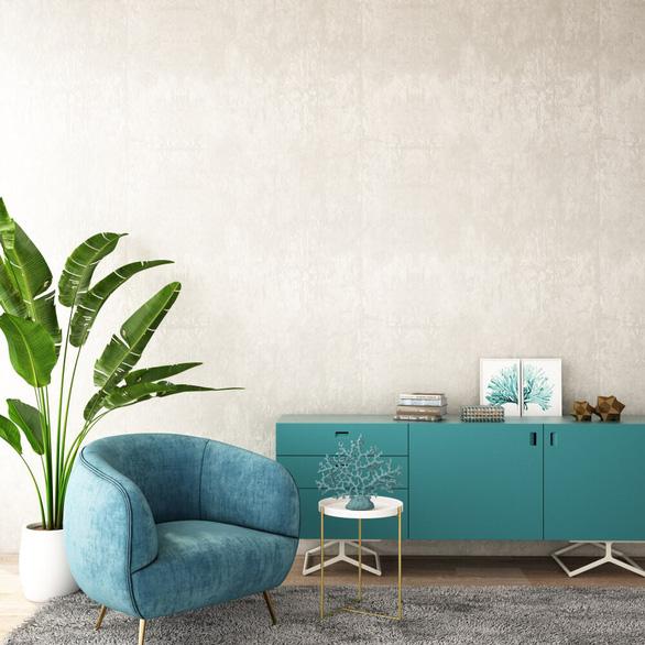 Những cách phối màu cơ bản cho nội thất hiện đại, thanh lịch - Ảnh 2.