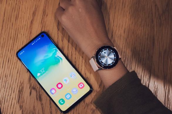 Samsung thay đổi suy nghĩ người dùng về smartwatch - Ảnh 3.
