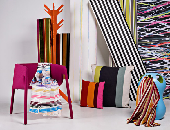 Những cách phối màu cơ bản cho nội thất hiện đại, thanh lịch - Ảnh 6.