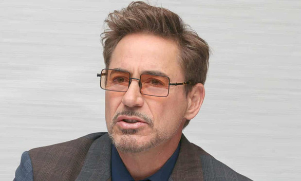 Robert Downey Jr đứng đầu thu nhập khủng của dàn sao Endgame: 75 triệu USD - Ảnh 1.