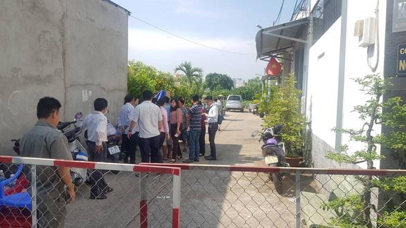 Thanh niên 'ngáo đá' thảm sát 3 người trong gia đình ở Bình Tân - Ảnh 1.