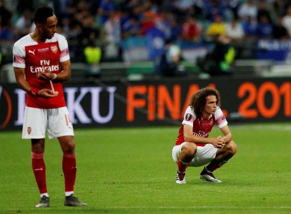 Đè bẹp Arsenal, Chelsea vô địch Europa League 2018-2019 - Ảnh 5.
