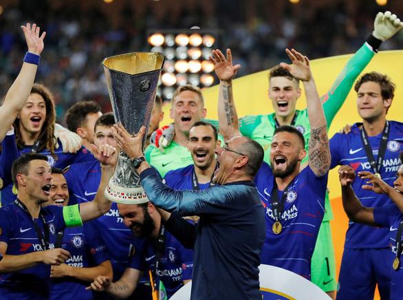 Chelsea: Sau chức vô địch là trăm mối tơ vò - Ảnh 2.