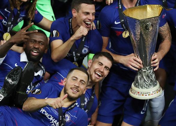 Chelsea: Sau chức vô địch là trăm mối tơ vò - Ảnh 1.