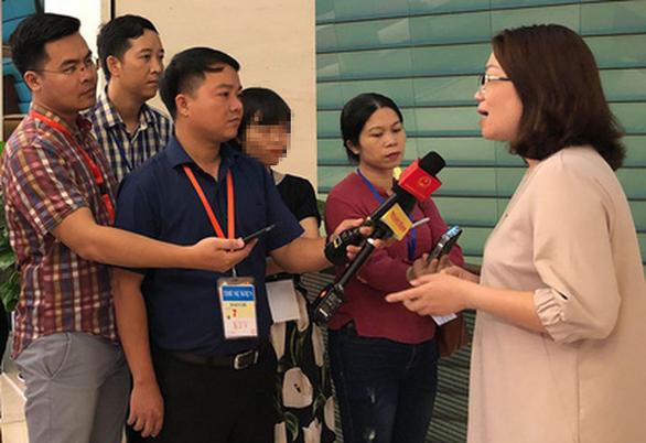 Phó chủ tịch Sơn La làm trưởng ban chỉ đạo thi THPT gây thêm hoài nghi - Ảnh 2.