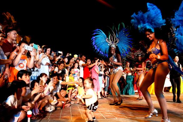Carnaval đường phố Đà Nẵng sẽ rực rỡ sắc hoa - Ảnh 3.