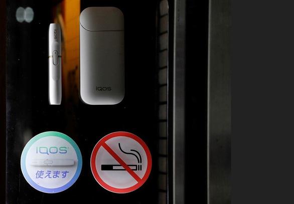 Thế giới không thuốc lá hãy bắt đầu từ… không khói thuốc - Ảnh 1.