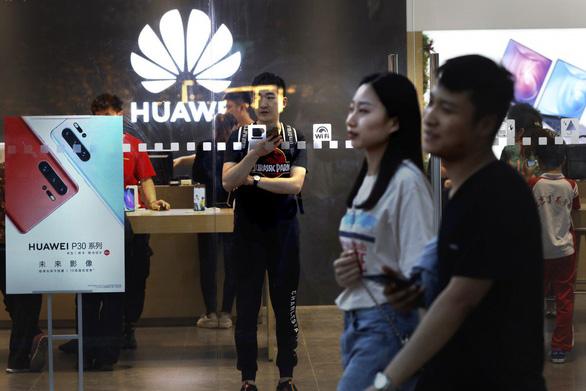 Không chỉ Huawei, hơn 140 thực thể Trung Quốc đang trong danh sách đen của Mỹ - Ảnh 1.