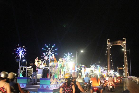 Carnaval đường phố Đà Nẵng sẽ rực rỡ sắc hoa - Ảnh 4.